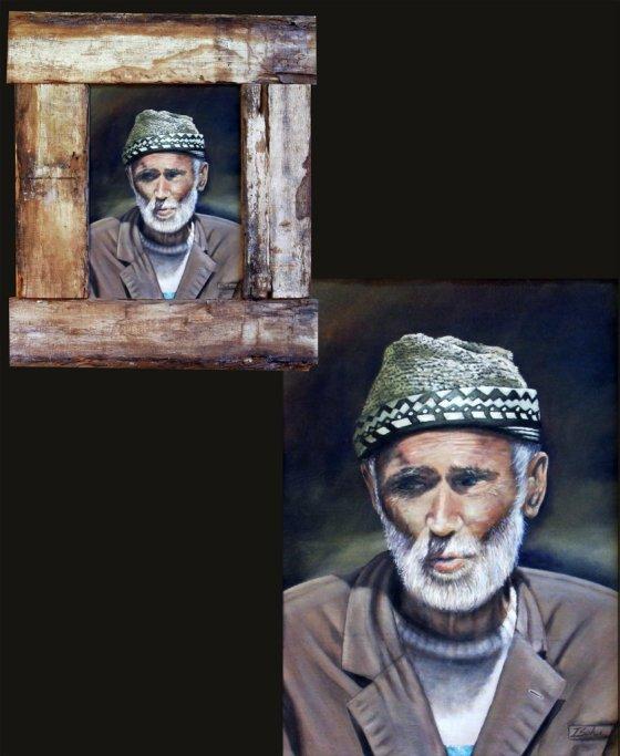 velho pescador