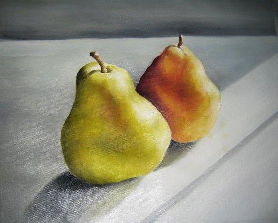 peras-a-oleo
